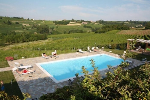 Outdoor Pool, Bricco San Giovanni