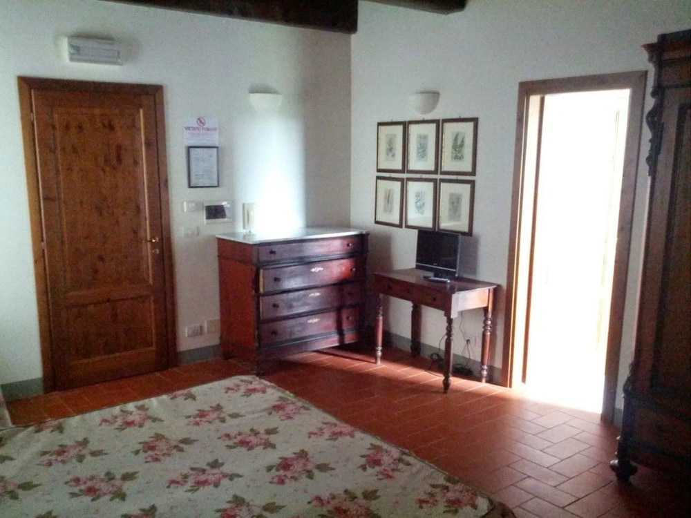 Living Area, Bricco San Giovanni