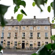 Kings Head Masham by Greene King Inns