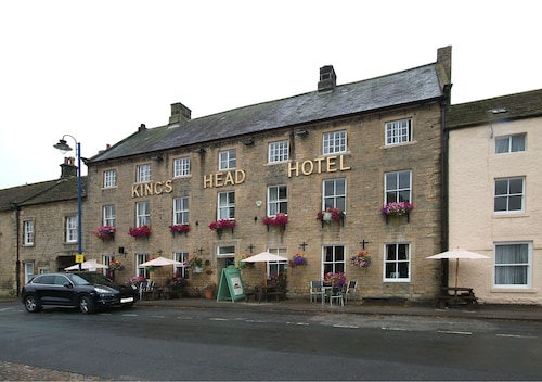 Kings Head Masham