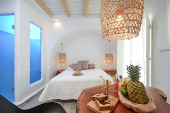 Naxos Island Escape