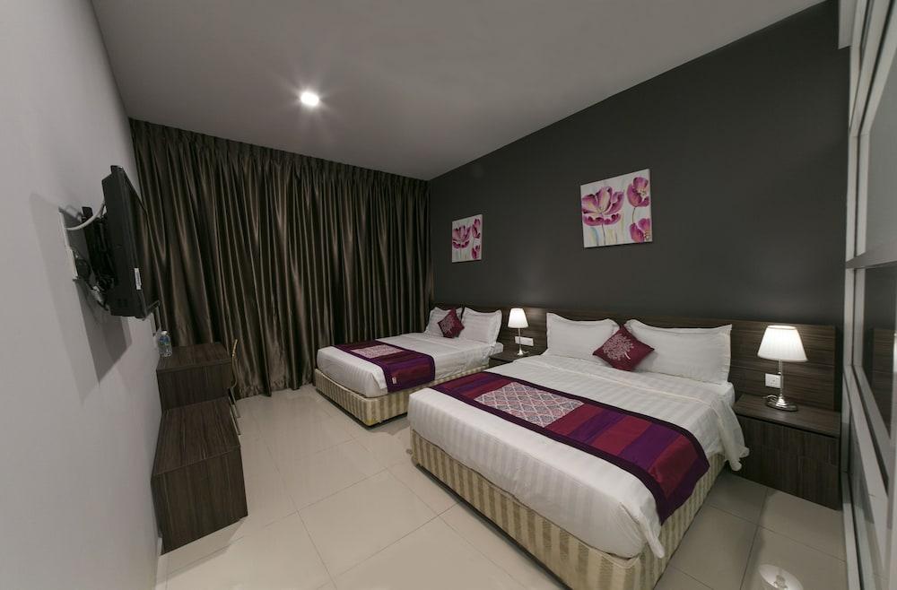 Lavana Hotel Chinatown Kuala Lumpur 2018 Reviews Booking