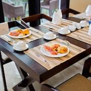 Bữa sáng buffet