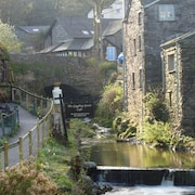 Waterwheel Guesthouse