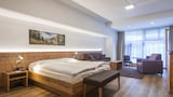 Zermatt Budget Rooms - Zermatt Hotels