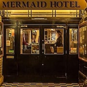 The Mermaid Hotel