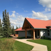 Aurora Denali Lodge