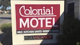 Colonial Motel - Santa Maria Hotels