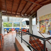International House Medellin - Hostel