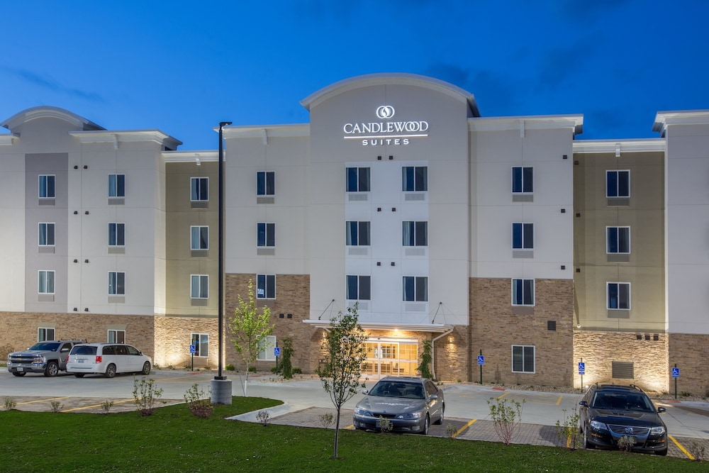 Featured Image, Candlewood Suites Omaha - Millard Area