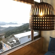 Jiufen HappyLand View Homestay