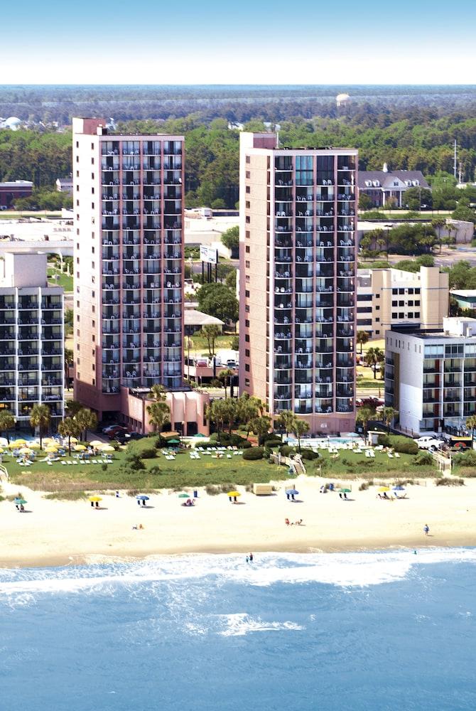 Palms Hotel Myrtle Beach