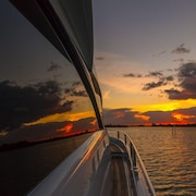 Miami Beach Luxury Yacht Charters