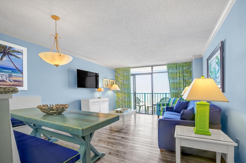 Hosteeva Sand Dunes Luxury Suites Deals Reviews Myrtle Beach Usa Wotif
