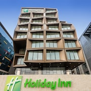 Holiday Inn Kolkata Airport