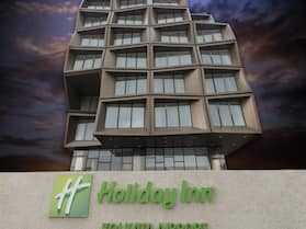 Holiday Inn Kolkata Airport, an IHG Hotel