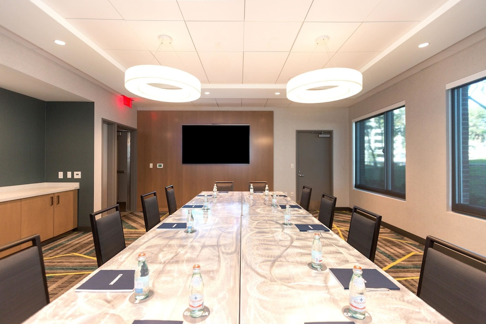 Meeting Facility, Cambria Hotel LAX
