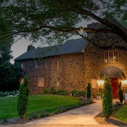 Poplar Springs Inn and Spa
