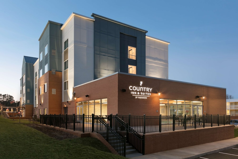 Featured Image, Country Inn & Suites by Radisson, Charlottesville-UVA, VA