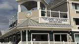 Atlantic Oceanside Resort - Dewey Beach Hotels