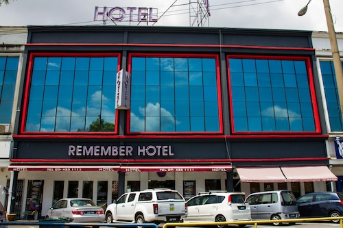 Remember Hotel Batu Pahat