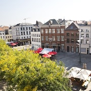 Antwerp For Two Bed & Breakfast