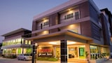 Benjatara Boutique Place Resort - Lop Buri Hotels