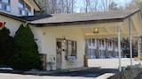 High Meadows Inn - Glade Valley Hotels