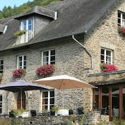 Auberge d'Alle