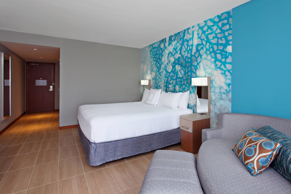 Room, Courtyard by Marriott Bonaire Dive Resort