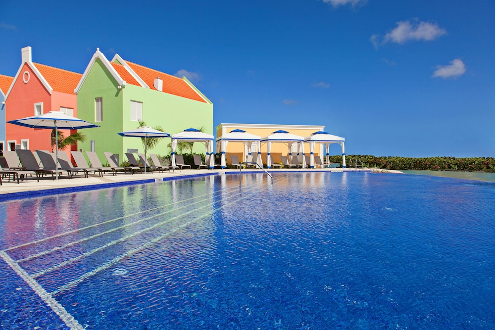 Pool, Courtyard by Marriott Bonaire Dive Resort