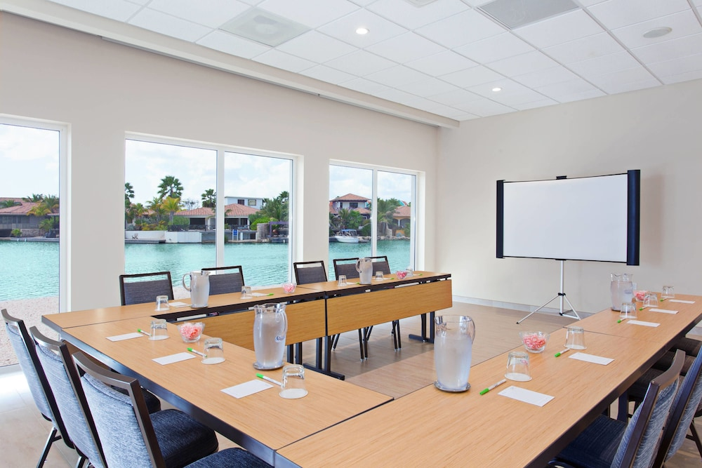 Meeting Facility, Courtyard by Marriott Bonaire Dive Resort