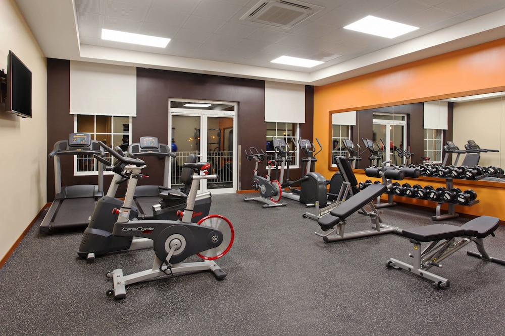 Fitness Facility, Courtyard by Marriott Bonaire Dive Resort