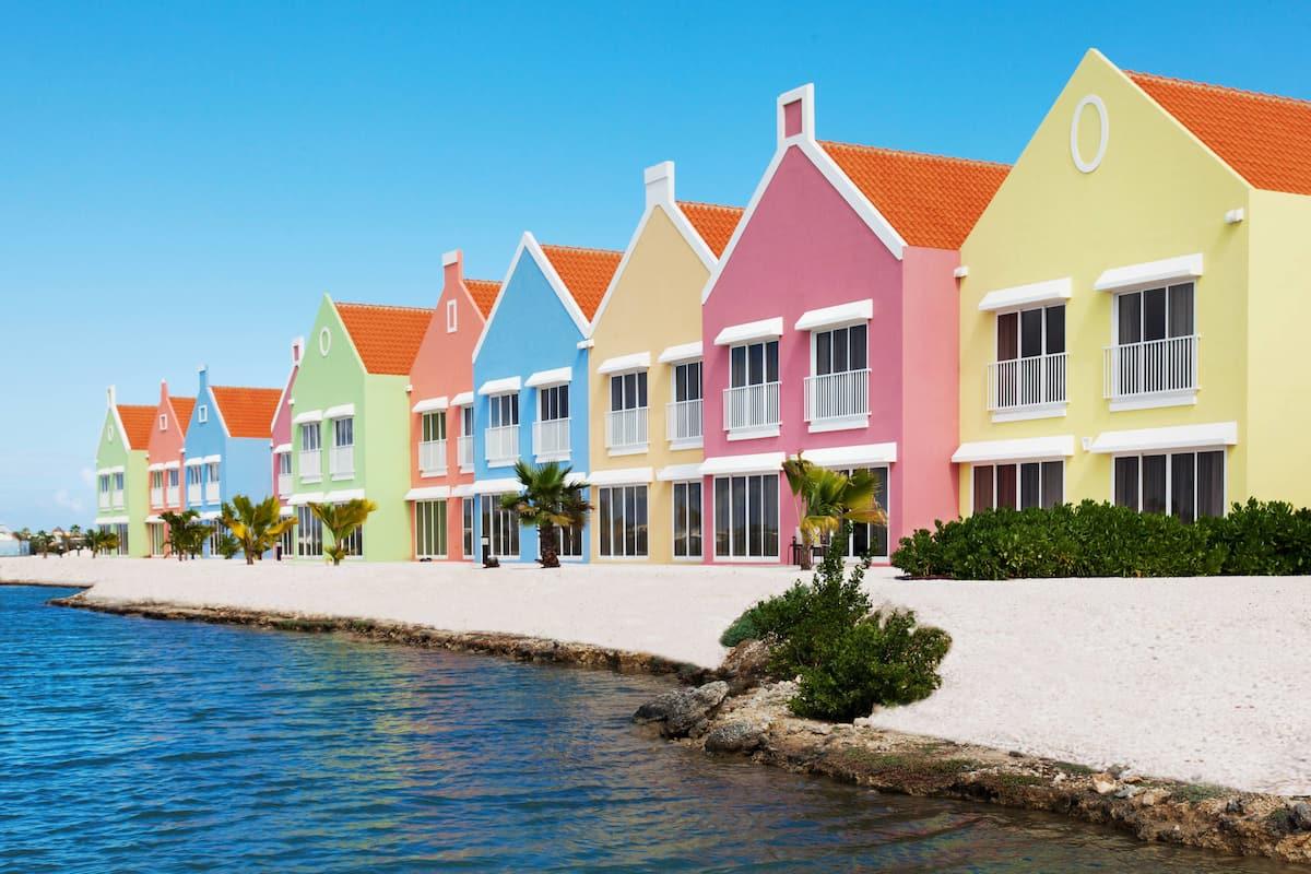 Courtyard Bonaire Dive Resort - Kralendijk, Bonaire