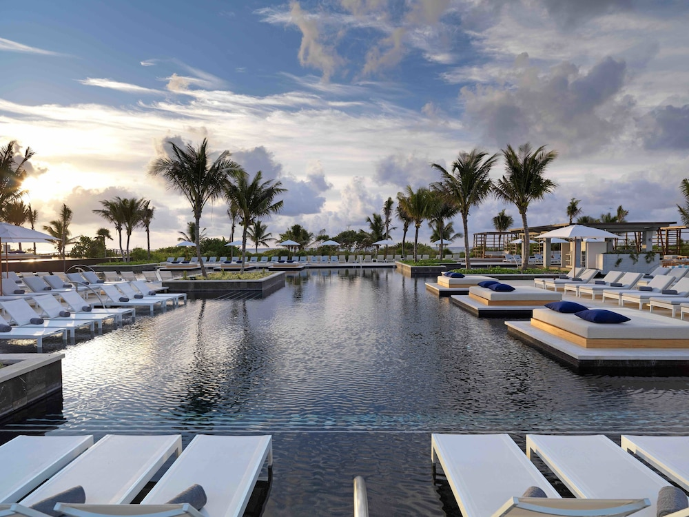 Unico 20 87 Hotel Riviera Maya Adults Only All