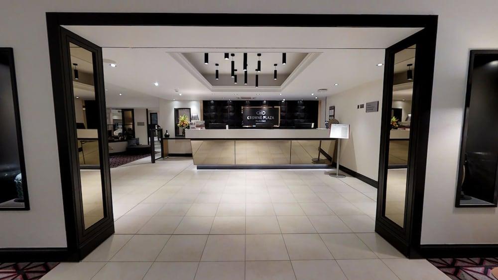 Crowne Plaza Felbridge - Gatwick (East Grinstead) – 2019 Hotel ... 617437284d734