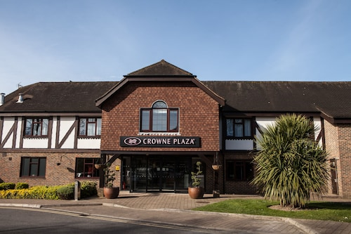 Crowne Plaza Felbridge