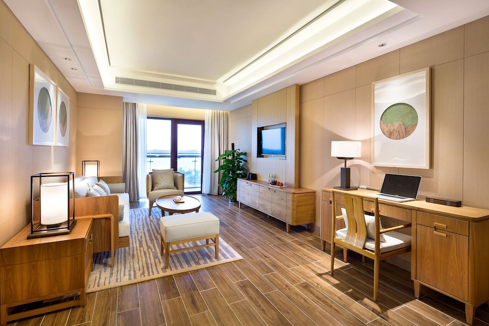 Room, Wyndham Grand Plaza Royale Wenchang
