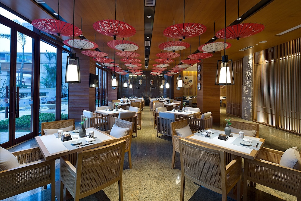 Dining, Wyndham Grand Plaza Royale Wenchang