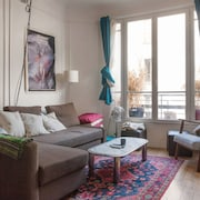 Modern Studio Center of Paris - Smartrenting