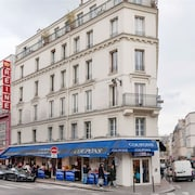 Great Appartment Montmartre Sacré-Coeur - Smartrenting