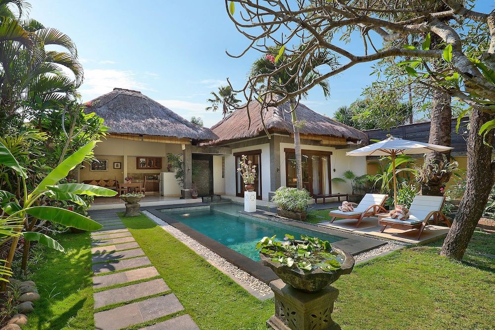 The Buah Bali Villas In Seminyak Hotel Rates Reviews On Orbitz