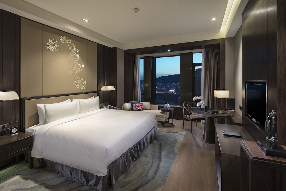 Room, HUALUXE Hotels & Resorts Zhangjiakou - An IHG Hotel