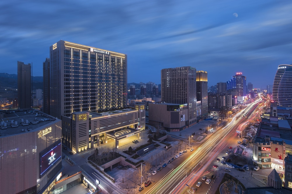 Featured Image, HUALUXE Hotels & Resorts Zhangjiakou - An IHG Hotel