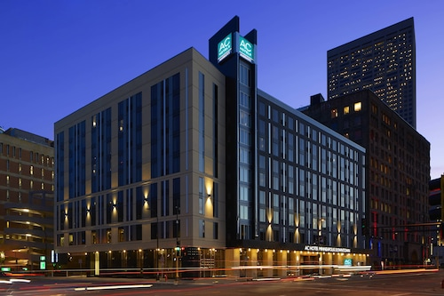 Great Place to stay AC Hotel by Marriott Minneapolis Downtown near Minneapolis