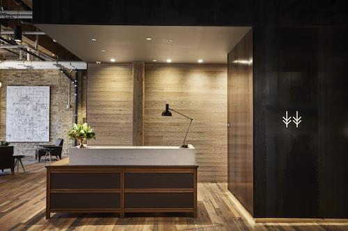 휴잉 호텔
