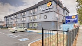Vagabond Inn Executive Hayward - Hayward Hotels