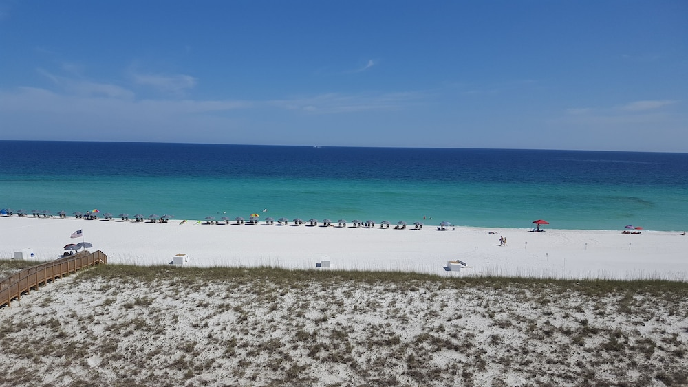 View from Property, SpringHill Suites by Marriott Navarre Beach