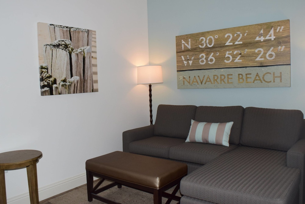 Room, SpringHill Suites by Marriott Navarre Beach