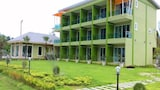 Greenseaviewresort Bangsaphan - Bang Saphan Hotels